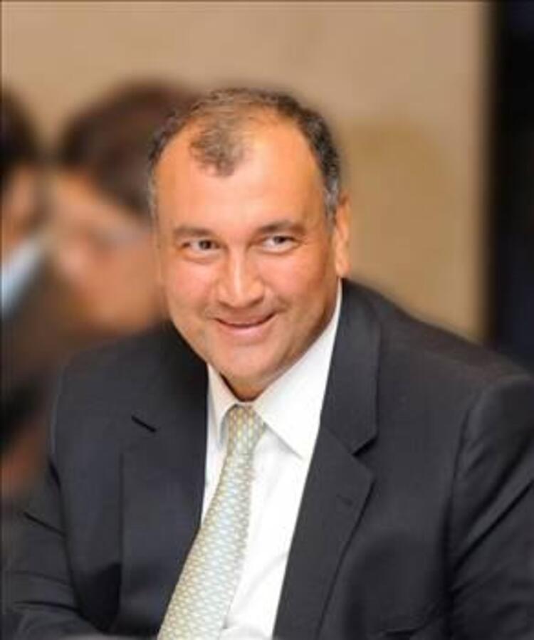 5- Murat Ülker