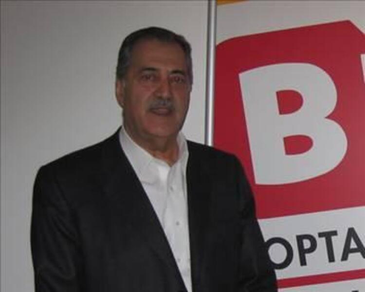 19-  Mustafa Latif Topbaş