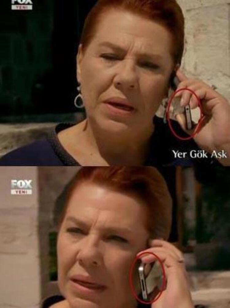 TELEFON TERS