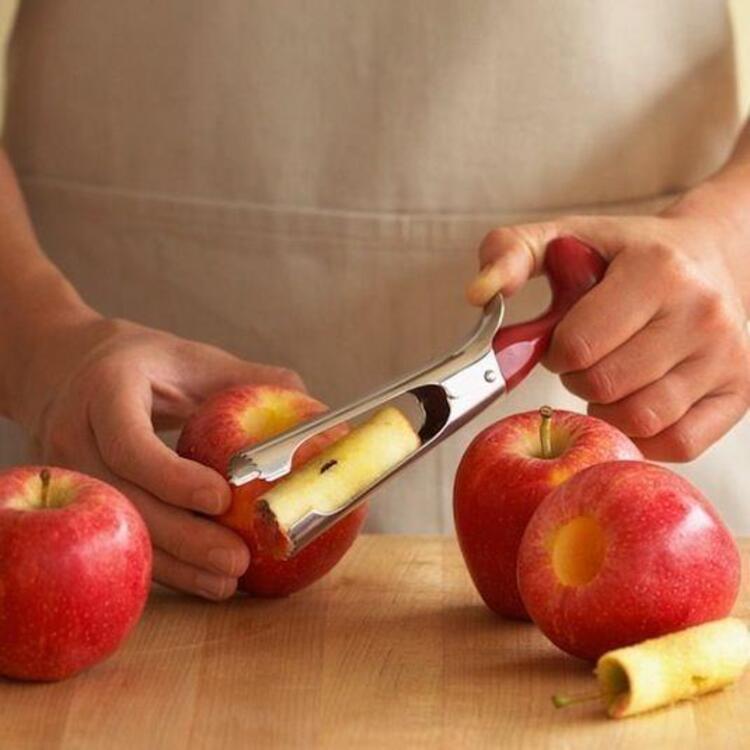 Elma Çekirdeği Ayırıcı