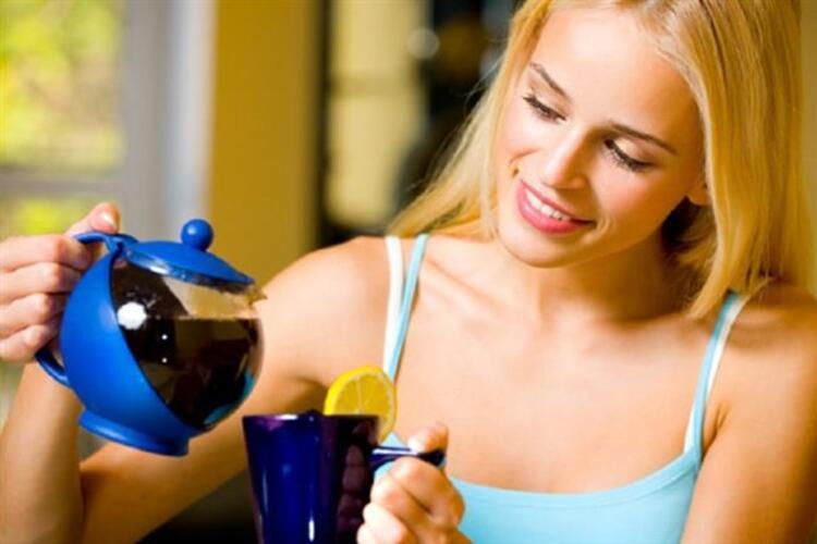 Demleme Usulü Yapılan Bitki Çayları İle Yenilenin
