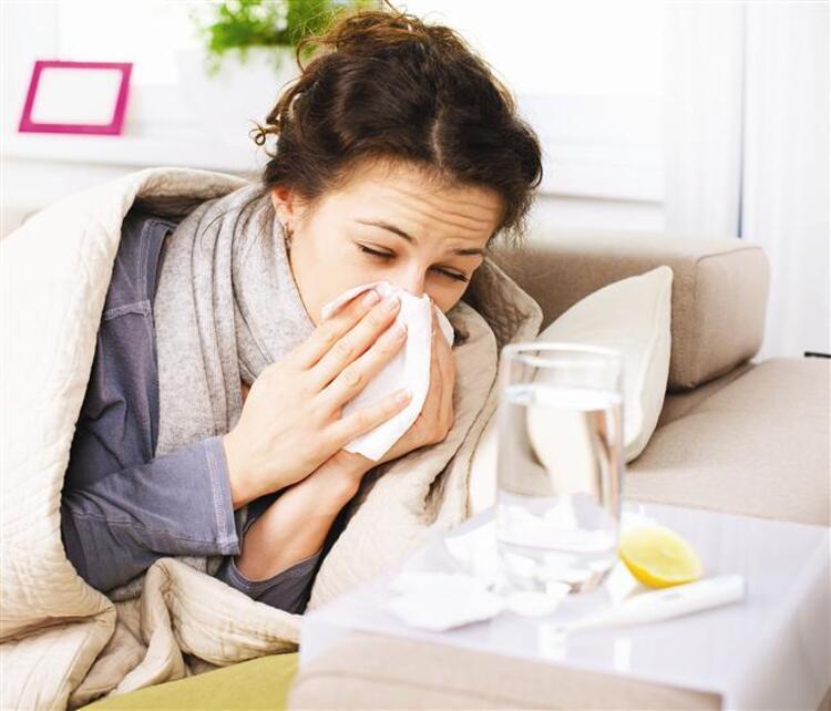 2. Burnun ve boğazın temizlenmesi