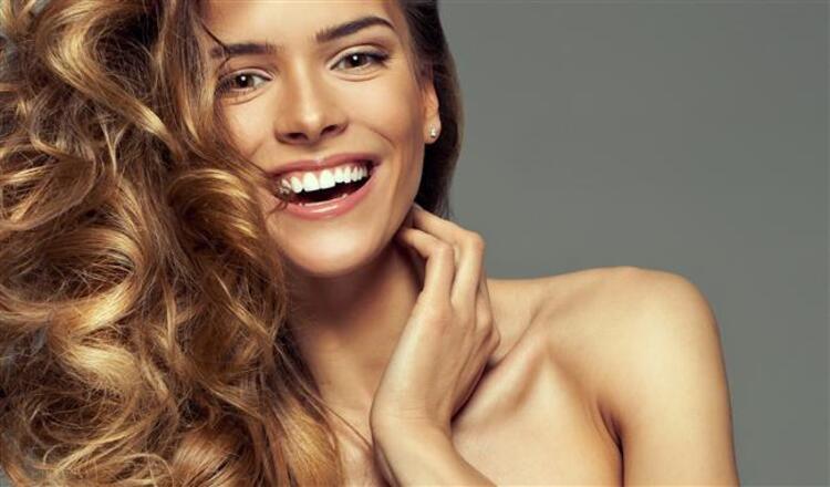 7. Sağlıklı ve canlı saçlar