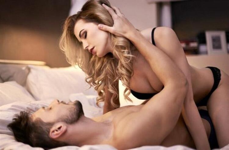 Fantezisizlik renksiz bir cinsel yaşam mı demektir