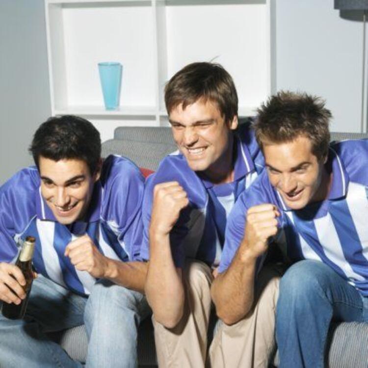 Yanlış 10: Futbolsuz yaşayamazlar