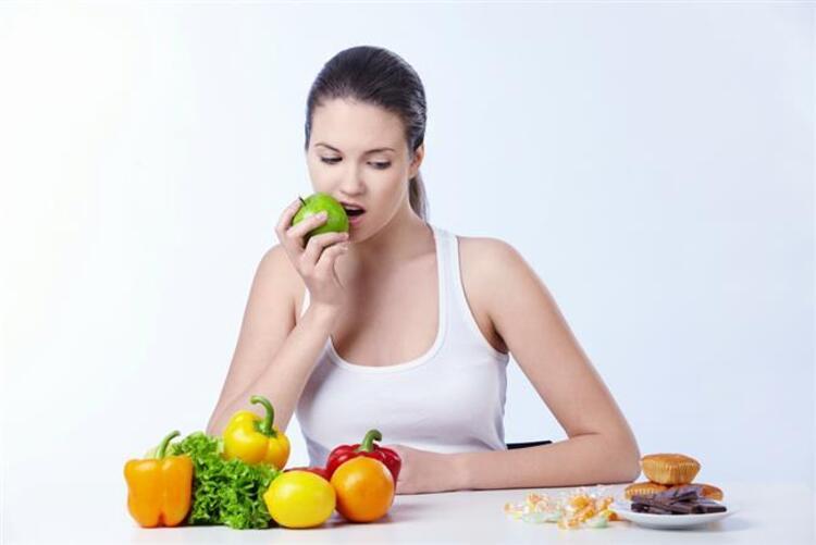Aşırı diyetlerden kaçının
