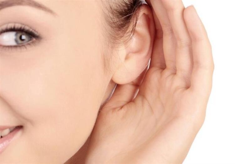 Kronik orta kulak iltihapları