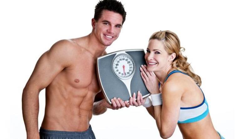 Vücudun ağırlık noktası