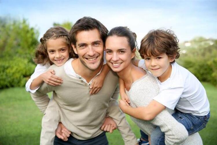 Aile Bağları Çok Güçlü