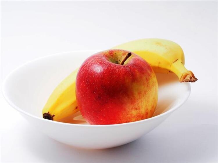 1 porsiyon meyve miktarı