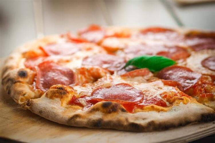 1 dilim pizza: