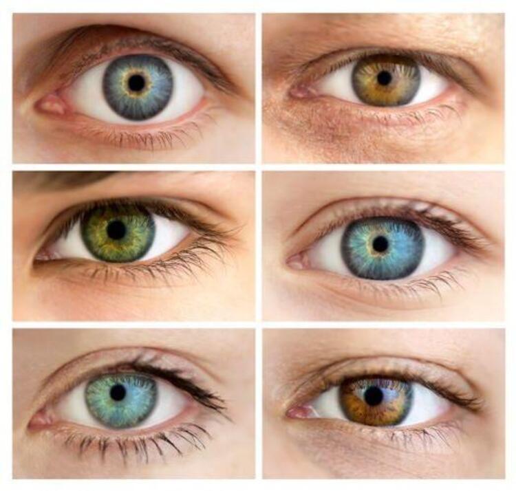 İnsanların yüzündeki bazı noktalara dikkat ederek nasıl bir kişiliğe sahip olduğunu öğrenmek istemez misiniz İşte küçük detaylarla insanları tanıma rehberi...  Göz Şekline göre analiz: