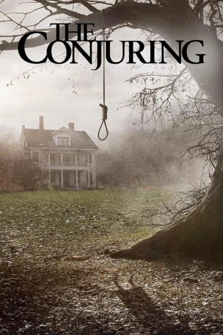 The Conjuring / Korku Seansı (2013)