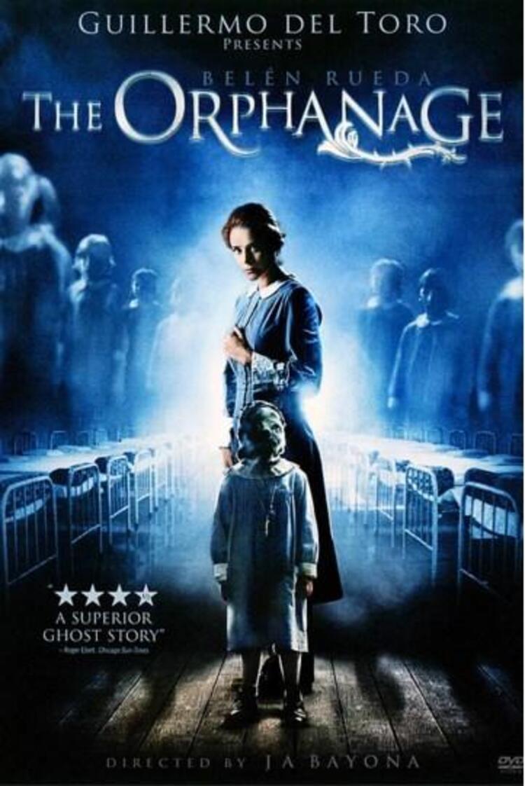 The Orphanage / Yetimhane (2007)