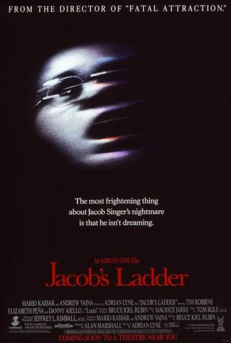 Jacobs Ladder / Dehşetin Nefesi (1990)
