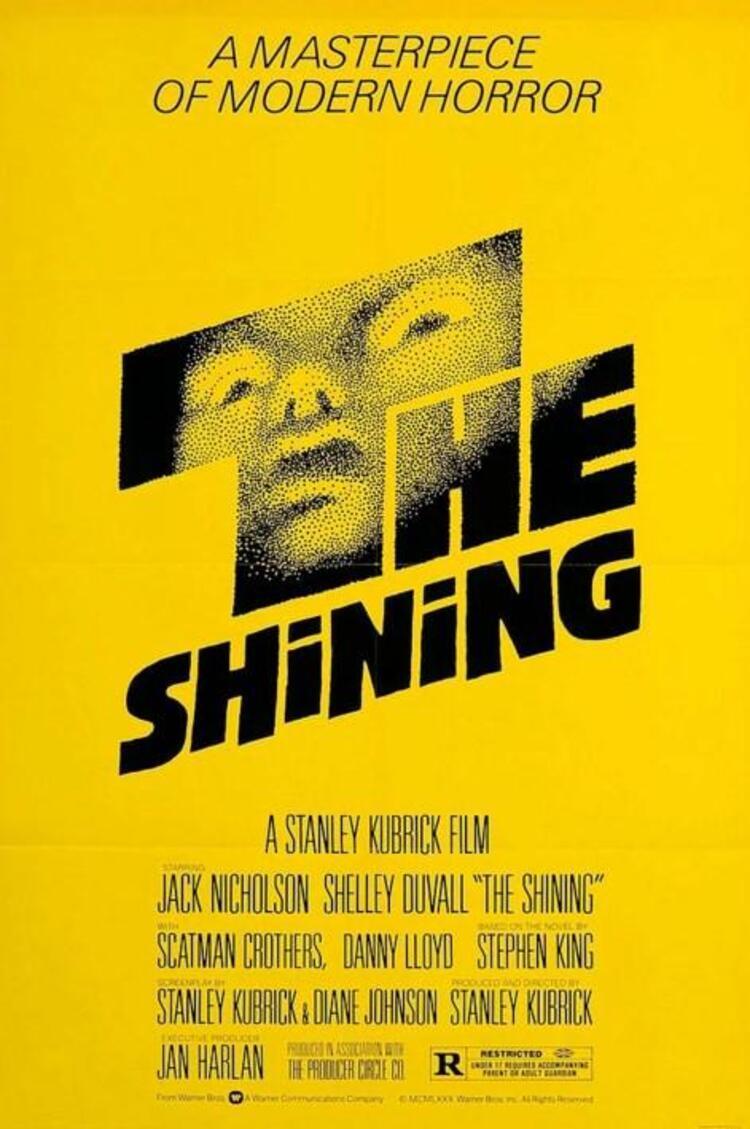 The Shining / Cinnet (1980)
