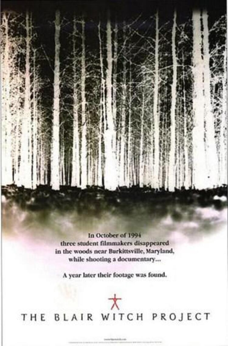 The Blair Witch Project / Blair Cadısı (1999)