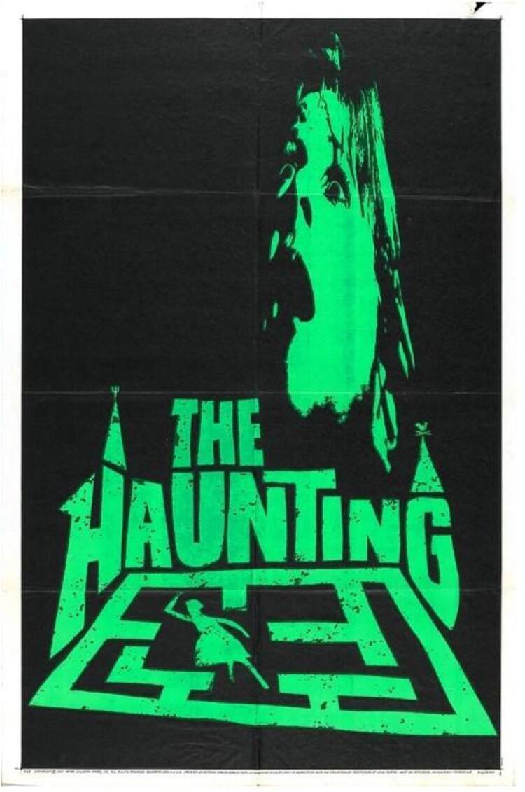 The Haunting / Perili Ev (1963)