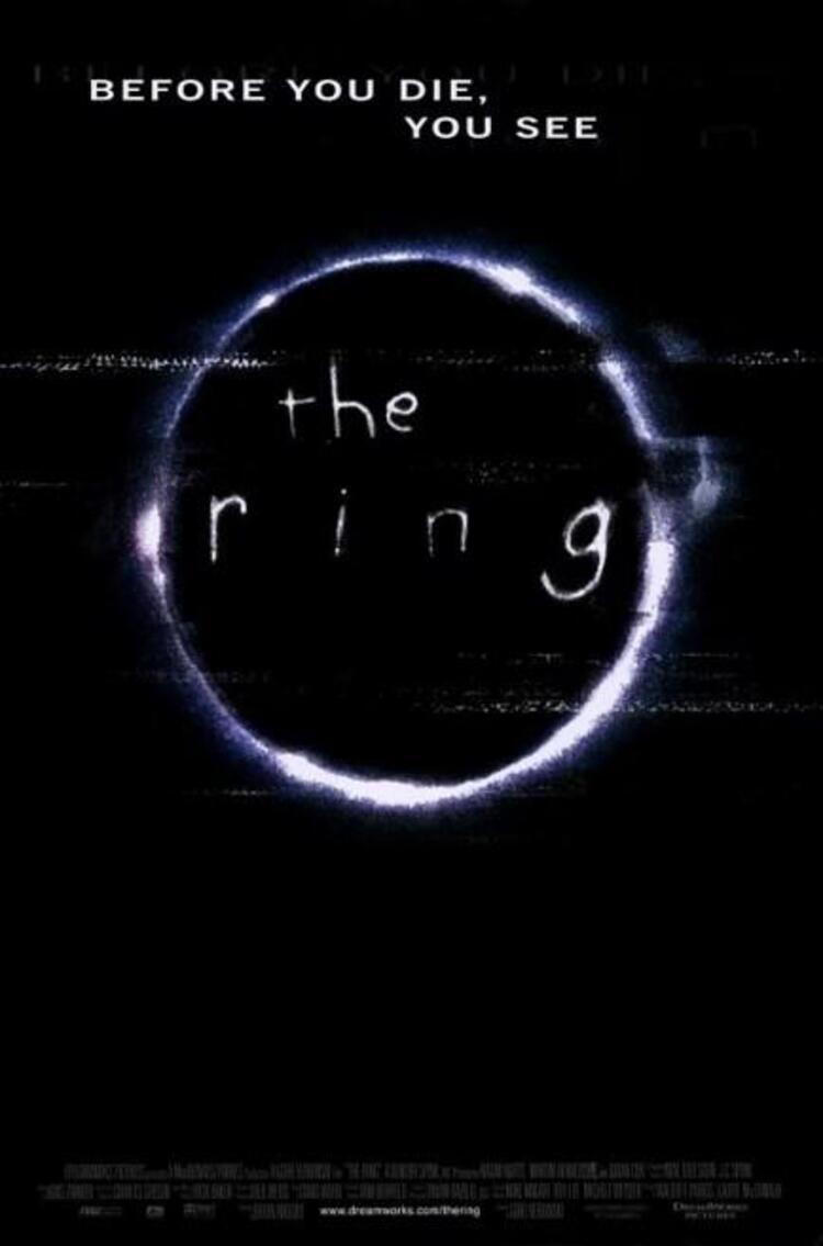 The Ring / Halka (2002)