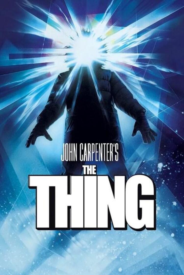 The Thing / Şey (1982)