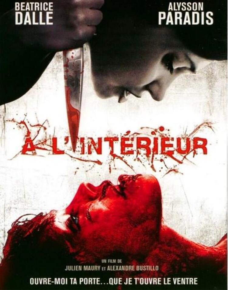 Inside / İçerde (2007)