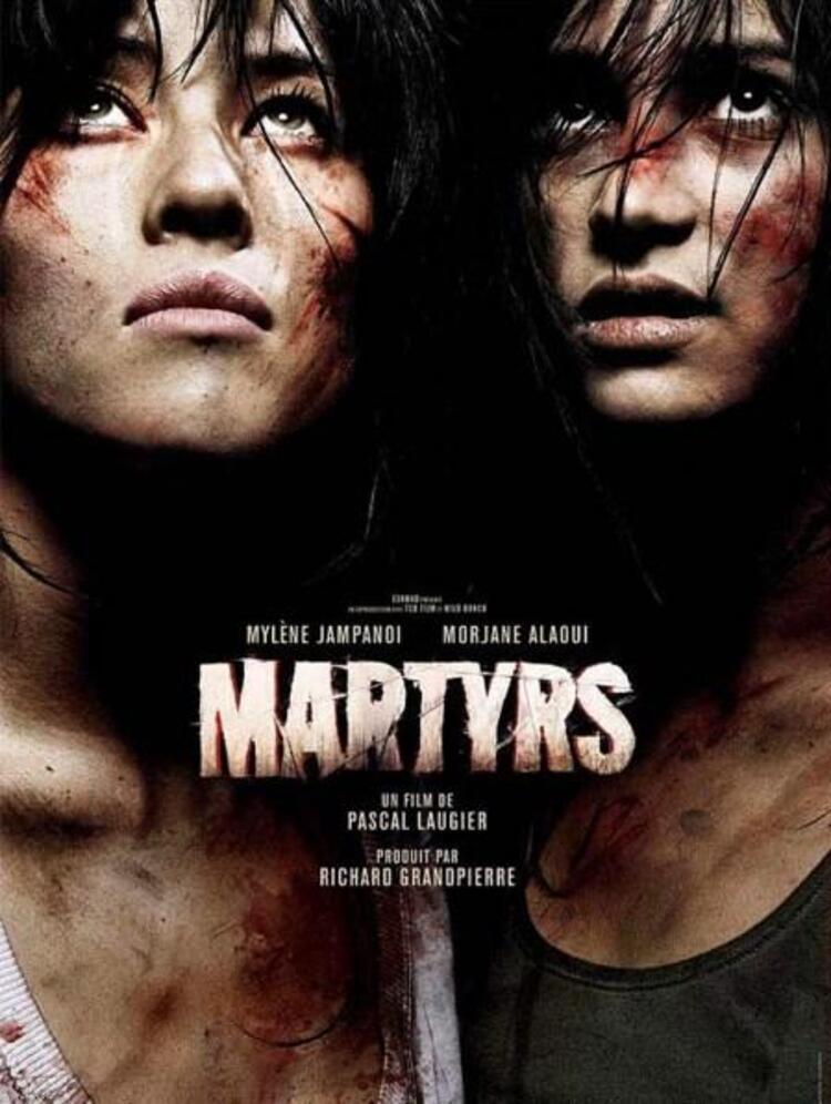 Martyrs / İşkence Odası (2008)