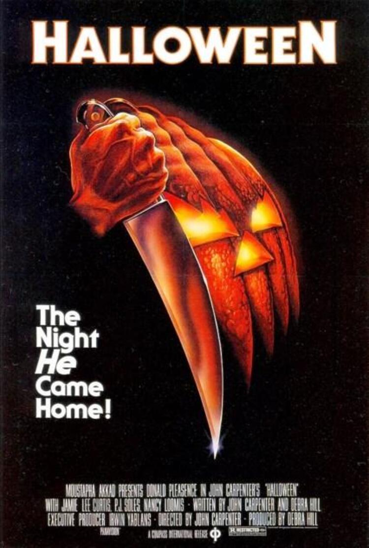 Halloween / Cadılar Bayramı (1978)