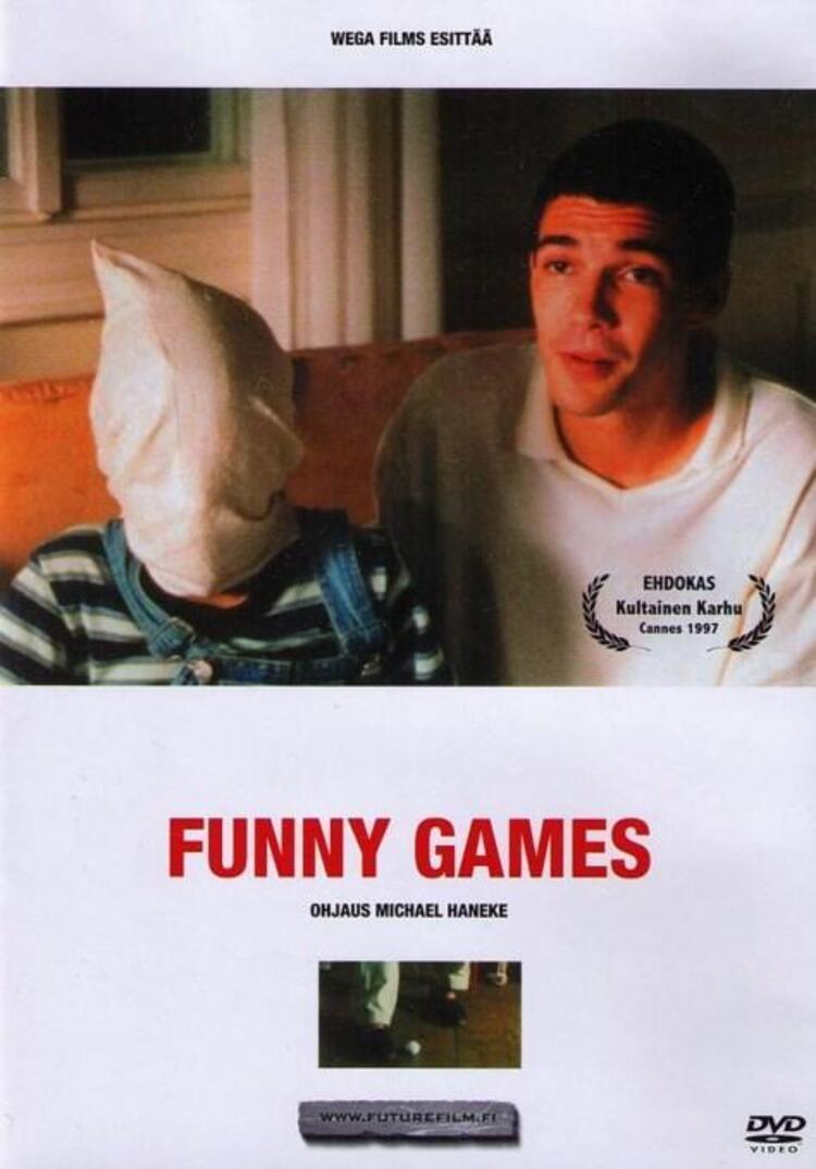 77. Funny Games / Ölümcül Oyunlar (1997)