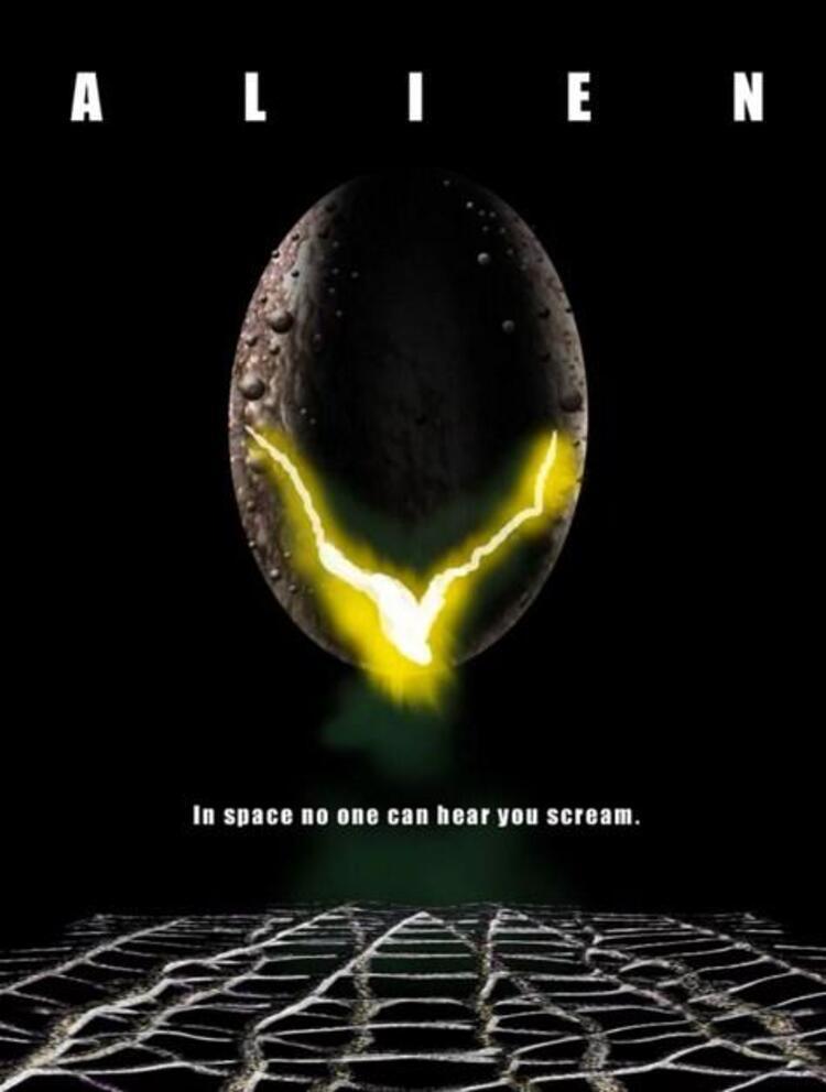 Alien / Yaratık (1979)