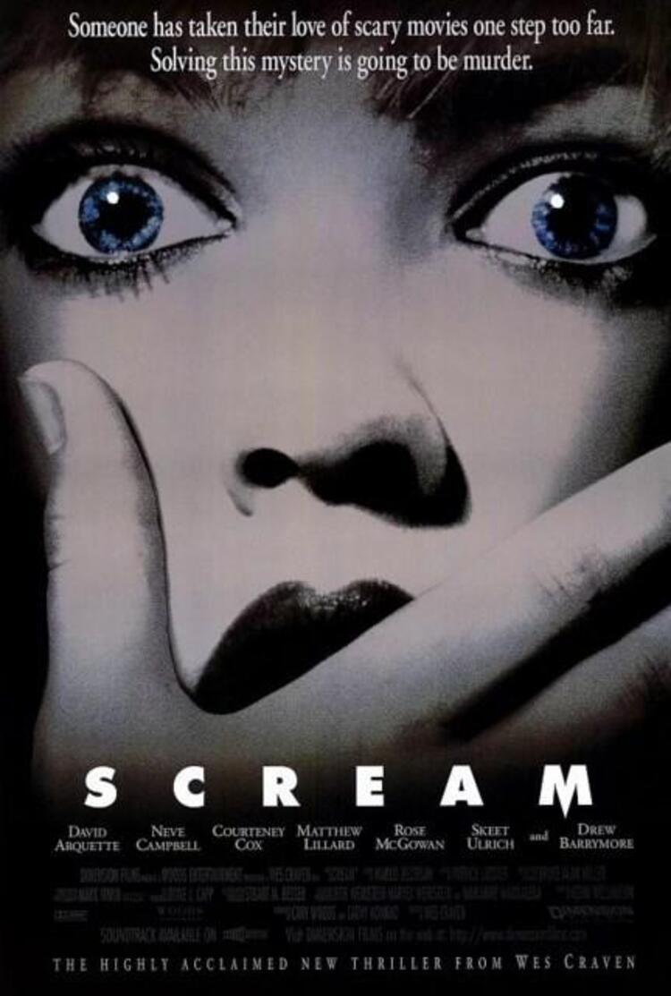 Scream / Çığlık (1996)