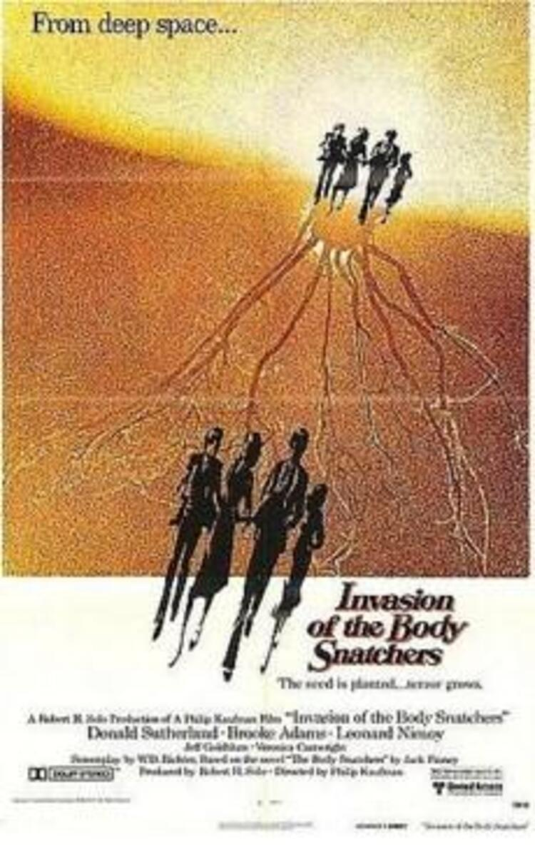 Invasion of the Body Snatchers (1978)