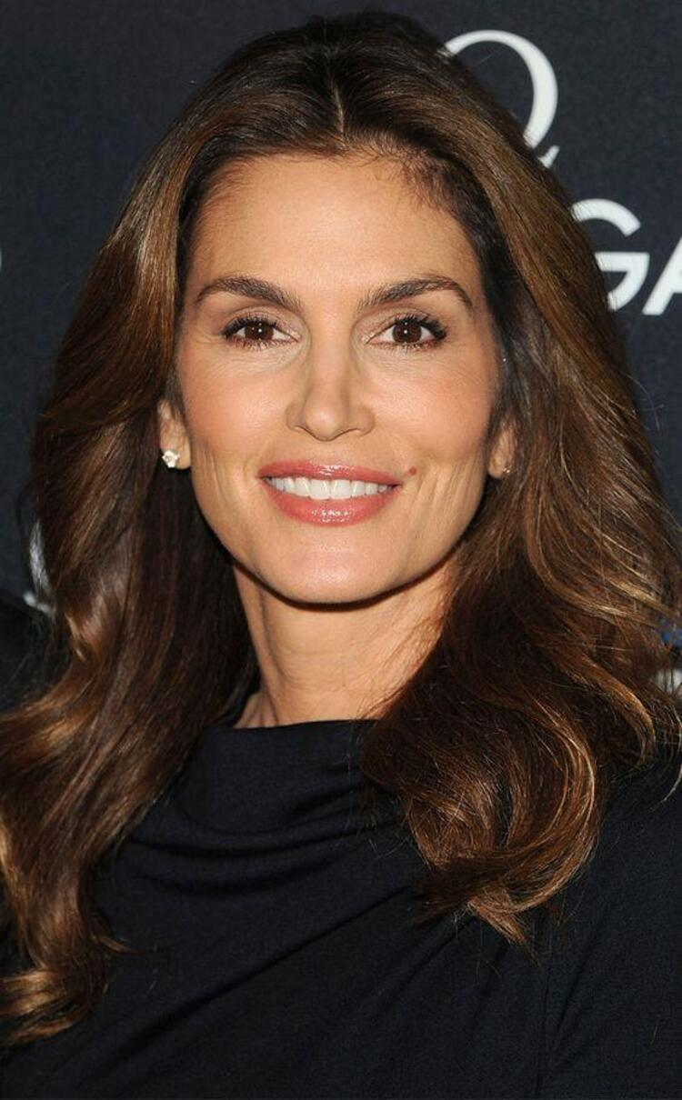 Cindy Crawford:
