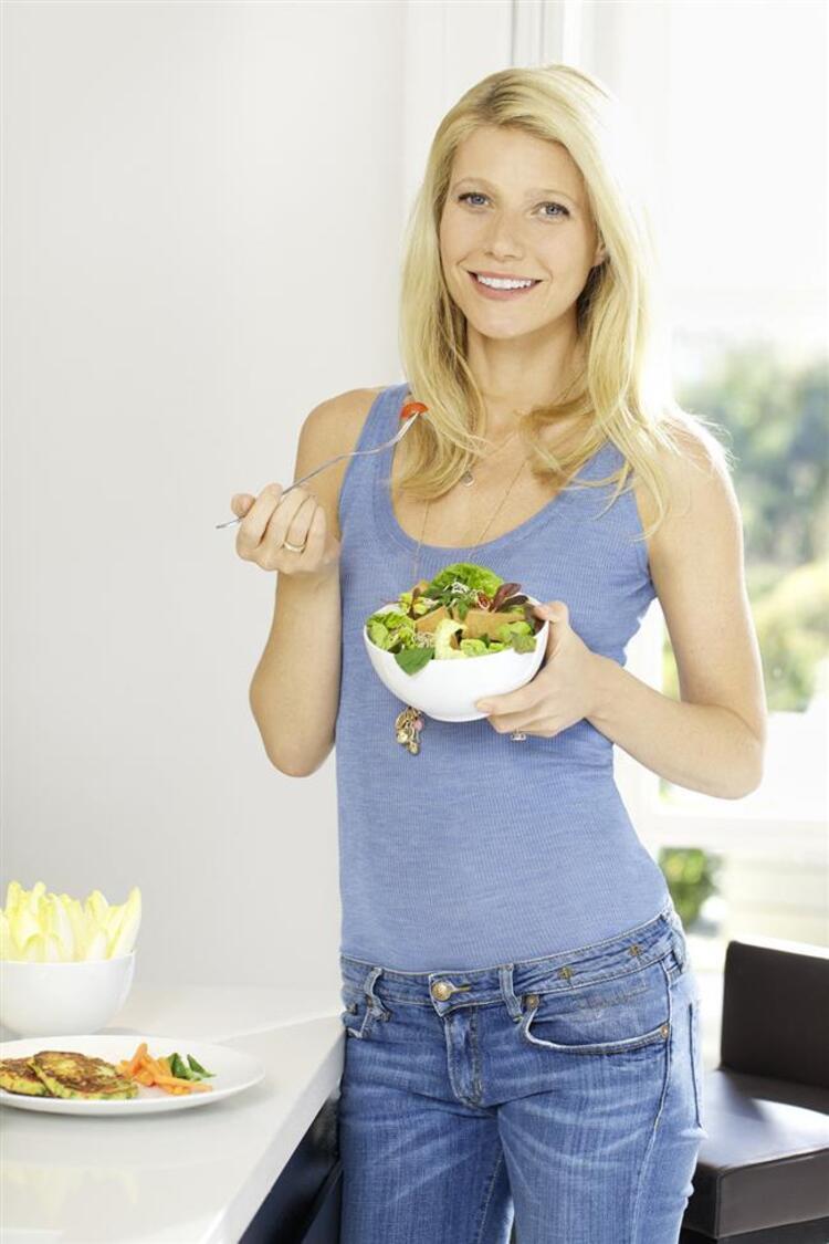 Ünlü oyuncu Gwyneth Paltrow'un çalışan kadınlar için hazırladığı detoks programı son günlerde oldukça popülerite kazanmış durumda.