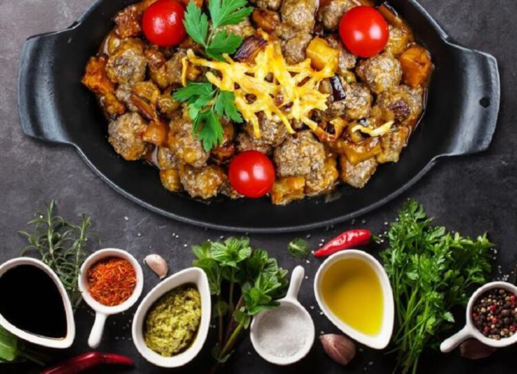 Karadeniz Bölgesi: Bolu Orman Kebabı Tarifi
