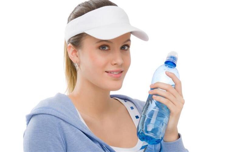 Yetersiz su içmek