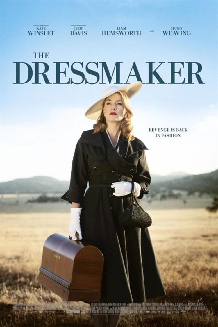 Düşlerin Terzisi (The Dressmaker)