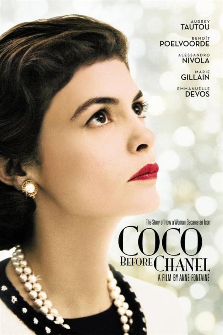Coco Chanel'den Önce (Coco Before Chanel)