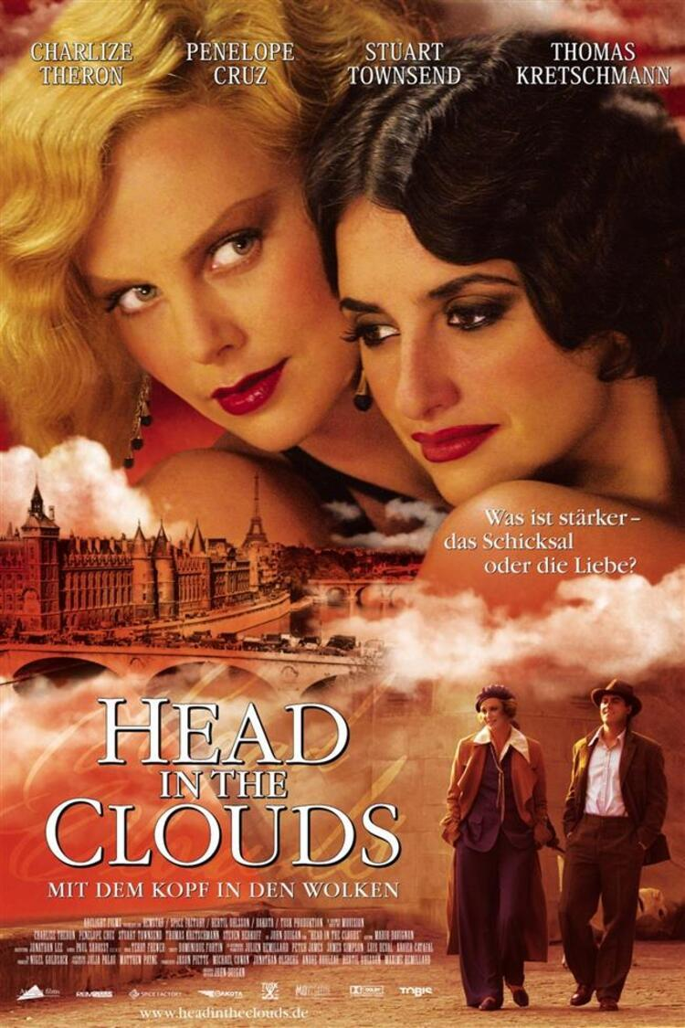 Bulutların Üzerinde (Head in the Clouds)