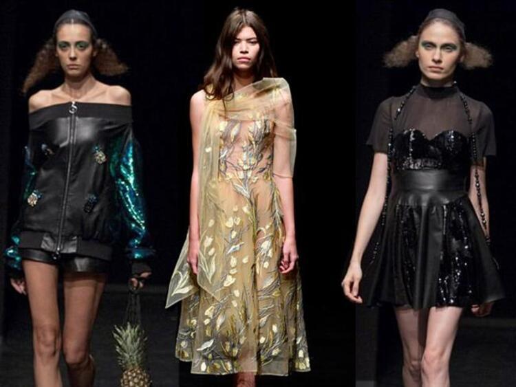 Türk marka ve tasarımcıların İlkbahar/Yaz 2018 koleksiyonları, Mercedes-Benz Fashion Week Istanbul'da modaseverlerin beğenisine sunuldu. Önceki gün Zorlu Performans Sanatları Merkezi'nde (PSM) 10'uncu sezonu gerçekleştirilen etkinliğin ikinci gününde: Mehmet Korkmaz, Emre Erdemoğlu, Ümit Kutluk, Giovane Gentile, Mehtap Elaidi ve Murat Aytulumun defileleri gerçekleşti.İşte Moda Haftası Kapsamında İkinci Gün Düzenlenen Defilelerden Kareler