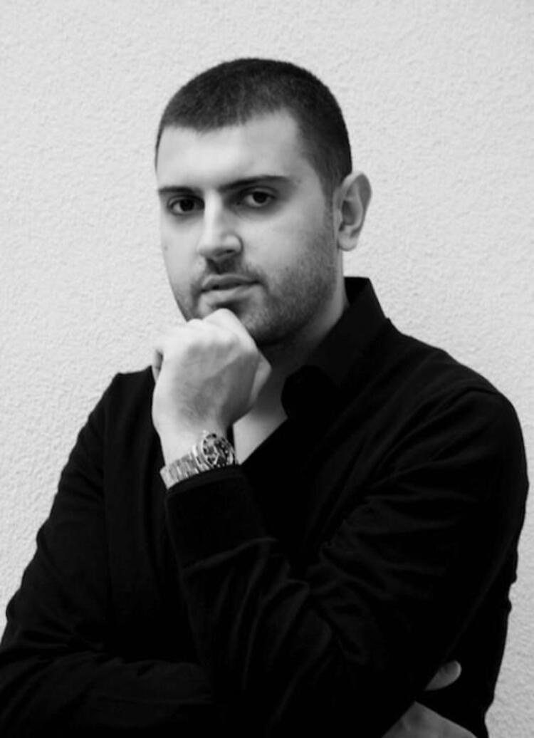Mehmet Korkmaz İlkbahar/Yaz 2018 Koleksiyonu