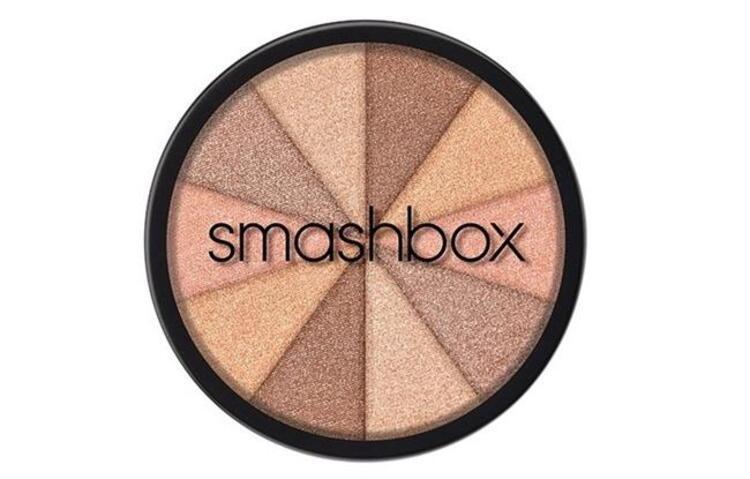 Smashbox Fusion Soft Lights Allık