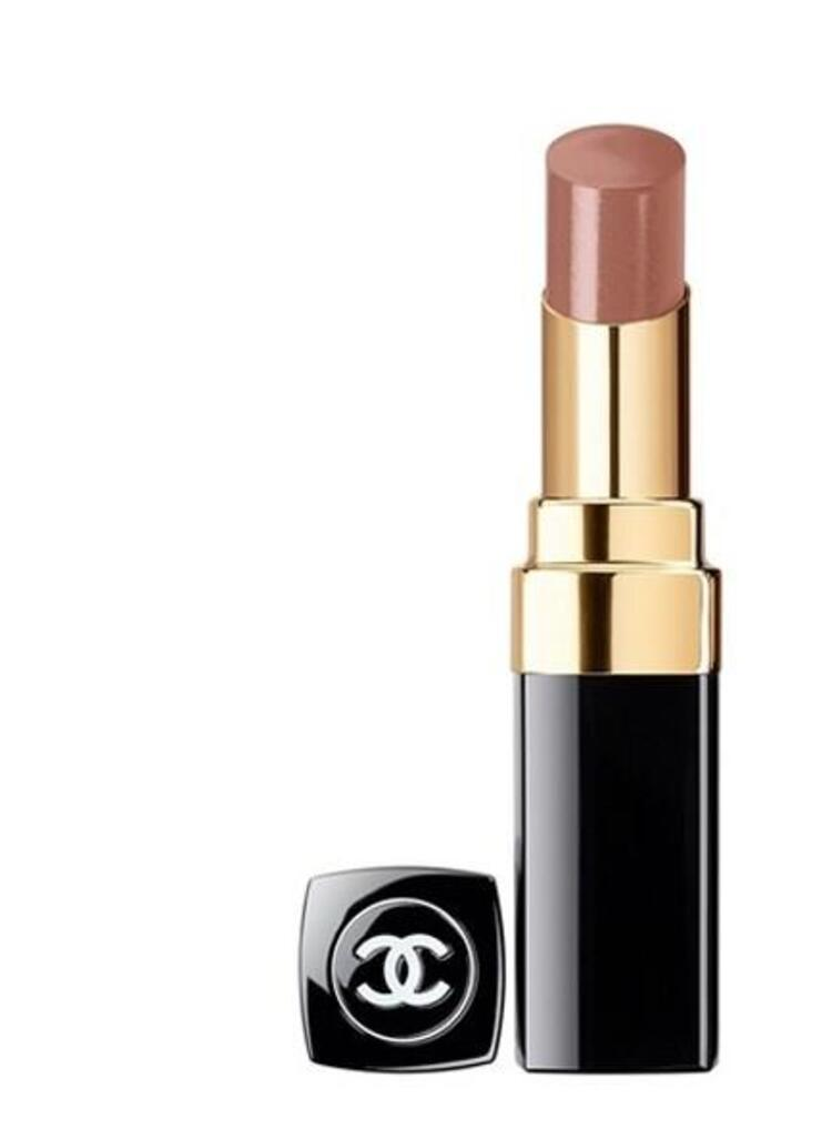 Chanel Rouge Coco Shine Golden Sand 537 Ruj