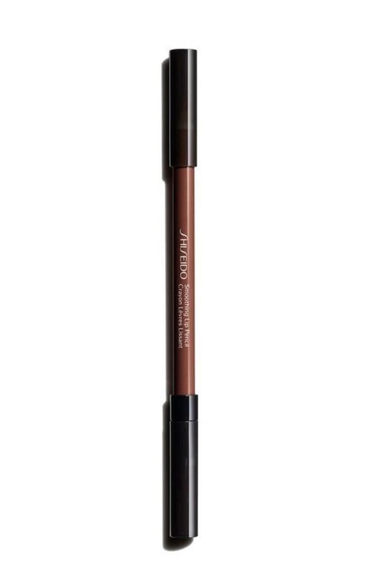 Shisedo Dudak Kalemi, Smoothing Lip Pencil