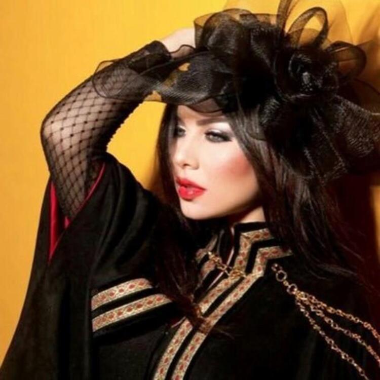 Hanane El Khader