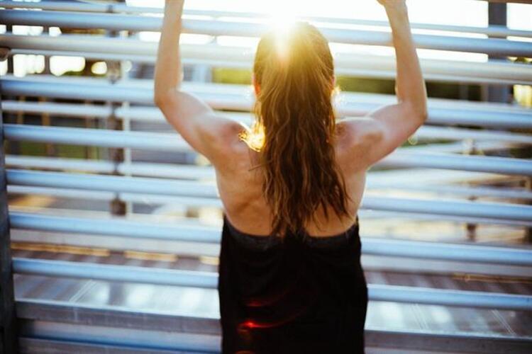 Direnç Arttıran Egzersizlere Yönelin: