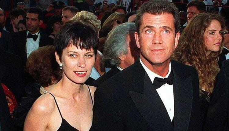 Mel Gibson ve Robyn Moore – 425 Milyon $