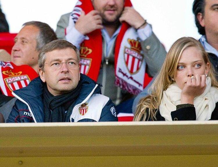Dmitriy Rıbolovlev ve Elena Rybolovlev – 4.5 Milyar $