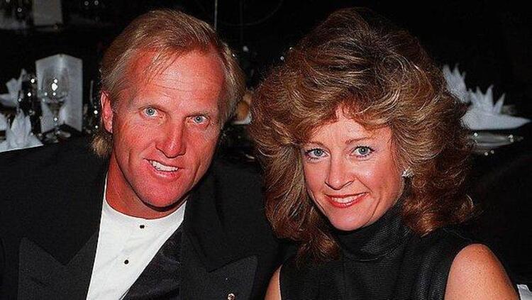 Greg Norman ve Laura Andrassy – 103 Milyon $