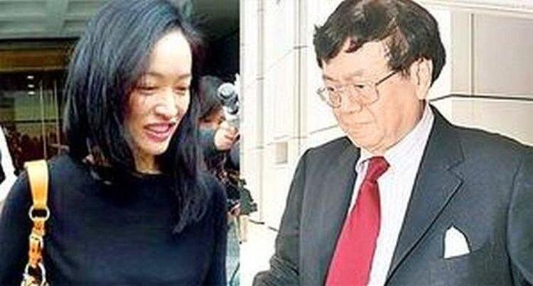 Samatur Li Kin-Kan ve Floransa Tsang Chiu-Wing – 157 Milyon $