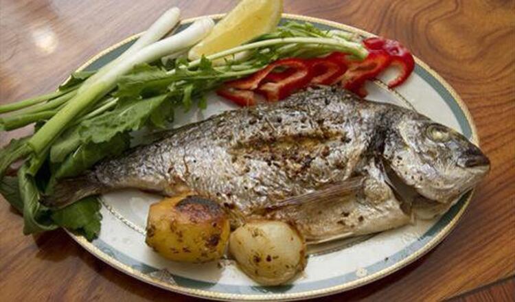 5 - Sağlıklı beslenin